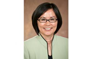 Prof Catherine Ryu
