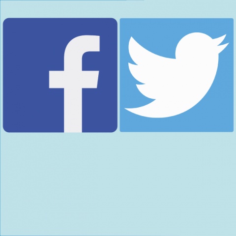 How do I login through Facebook?
